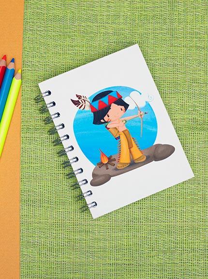 430x575 - Cuaderno AMARU