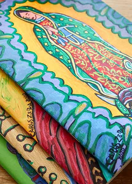 430x600 - Bautizo Virgen Guadalupe