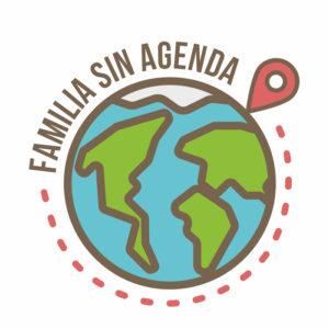 familia sin agenda - logo